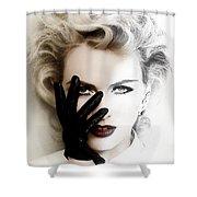 Naomi Watts 1 Shower Curtain