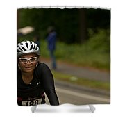 Nashua Sprint Y-tri 188 Shower Curtain