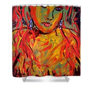 Nathaly Shower Curtain