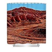National Navajo Tribal Park Shower Curtain