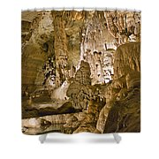 Natural Bridge Cavern - 1 Shower Curtain