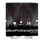 Naturally 7 Shower Curtain