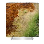 Nature Of Things Shower Curtain