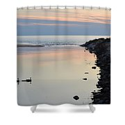 Natures Best Shower Curtain