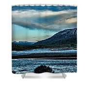 Nature's Touch Shower Curtain