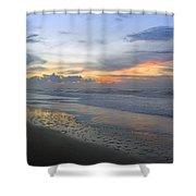 Nautical Rejuvenation Shower Curtain