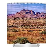 Navajo Nation Series 2 Shower Curtain