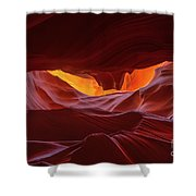 Navajo Wonder Shower Curtain