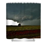 New Cordell Supercell Shower Curtain