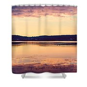 New Day New Hope Shower Curtain