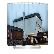 New Hope - The Bucks County Playhouse Shower Curtain
