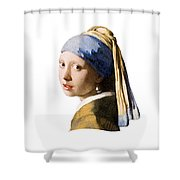 New Look Shower Curtain
