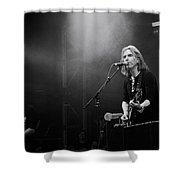 New Model Army Shower Curtain