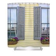 New Orleans 47 Shower Curtain