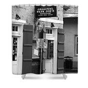 New Orleans - Bourbon Street 15 Shower Curtain