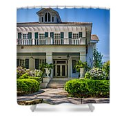 New Orleans Home 5 Shower Curtain