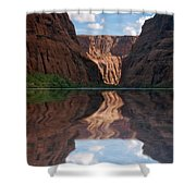 New Photographic Art Print For Sale Grand Canyon 16 Shower Curtain