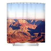 New Photographic Art Print For Sale Grand Canyon 2 Shower Curtain
