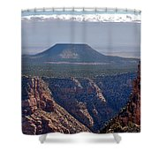New Photographic Art Print For Sale Grand Canyon Shower Curtain