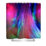 New Sensation Shower Curtain