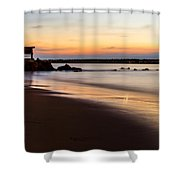 Newport 16 Shower Curtain