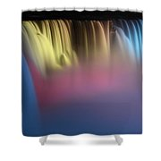 Niagara Color Shower Curtain