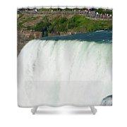 Niagara Falls 5 Shower Curtain