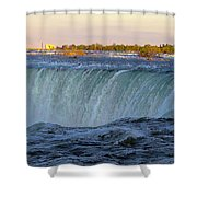 Niagara Panoramic Shower Curtain