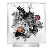 No. 1104 Shower Curtain