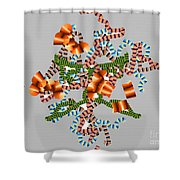No. 1139 Shower Curtain