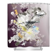 No. 1155 Shower Curtain