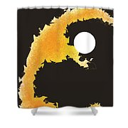 No. 399 Shower Curtain