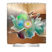 No. 476 Shower Curtain
