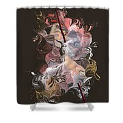 No. 628 Shower Curtain