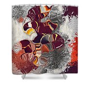 No. 635 Shower Curtain