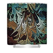 No. 753 Shower Curtain