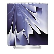 No. 811 Shower Curtain