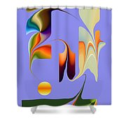 No.  812 Shower Curtain