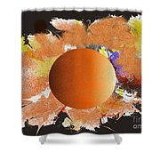 No.786 Shower Curtain