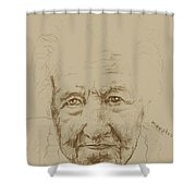 Norma Shower Curtain