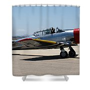 North American  Snj-5 2 Shower Curtain