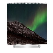 Northern Lights 1 Shower Curtain