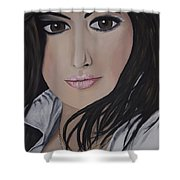 Noureen Dewulf Shower Curtain