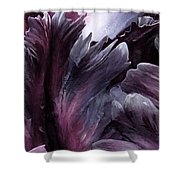 Obsession 5 Shower Curtain