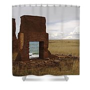 Ocean Front Shower Curtain