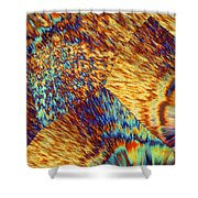Ocean Jasper - 34 Shower Curtain