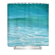 Ocean Lullaby Shower Curtain