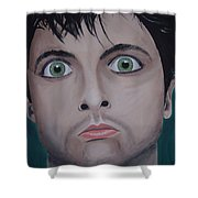 Ode To Billie Joe Shower Curtain