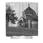 Of The Ages Shower Curtain