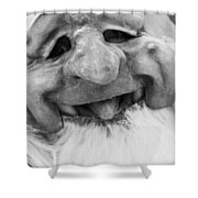 Offered Sweets  Shower Curtain